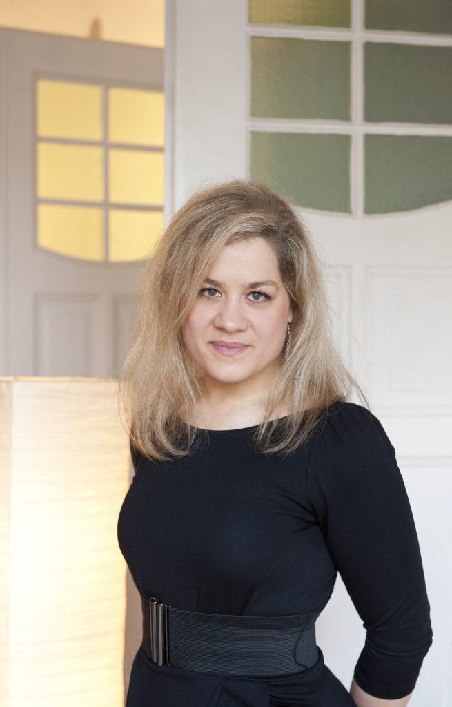 Agnes Lepp